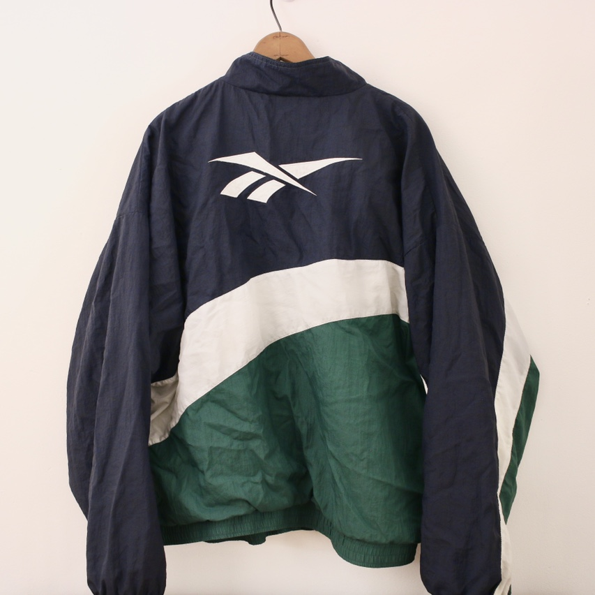 Product Image 1 - Vintage 90's Reebok Spell Out