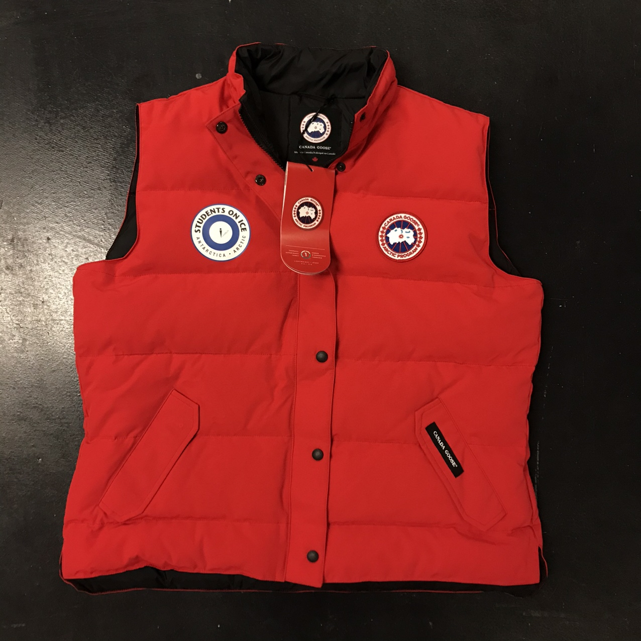 Product Image 1 - Canada Goose Vest Brand new with