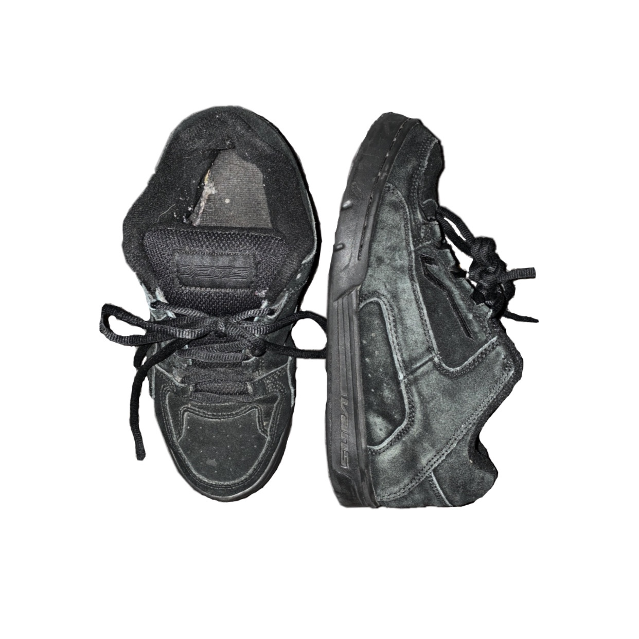Product Image 1 - ✧₊⁎⁺⁺˳🐇✧₊🧠⁺༚🌲⁎⁺⁺˳👁⁎✧🍄⁺✧☠️ ᷀ົཽ⁎༚  chunky vans from the