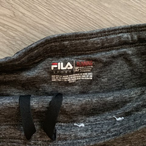 1de88644e8ca9 Fila sport leggings!! Fleece lined and super soft!! Only one - Depop