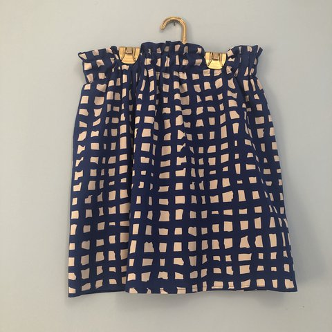 4ff83a2e627125 this! skirt! is! so! cute! it will be sad to let this one it - Depop