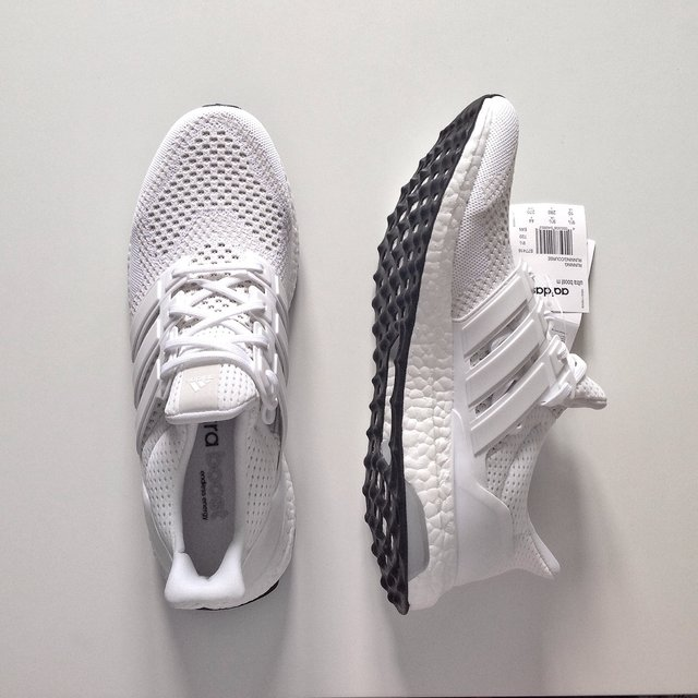 Adidas Ultra Boost White Sole usapokergame.co.uk d2622c5f9