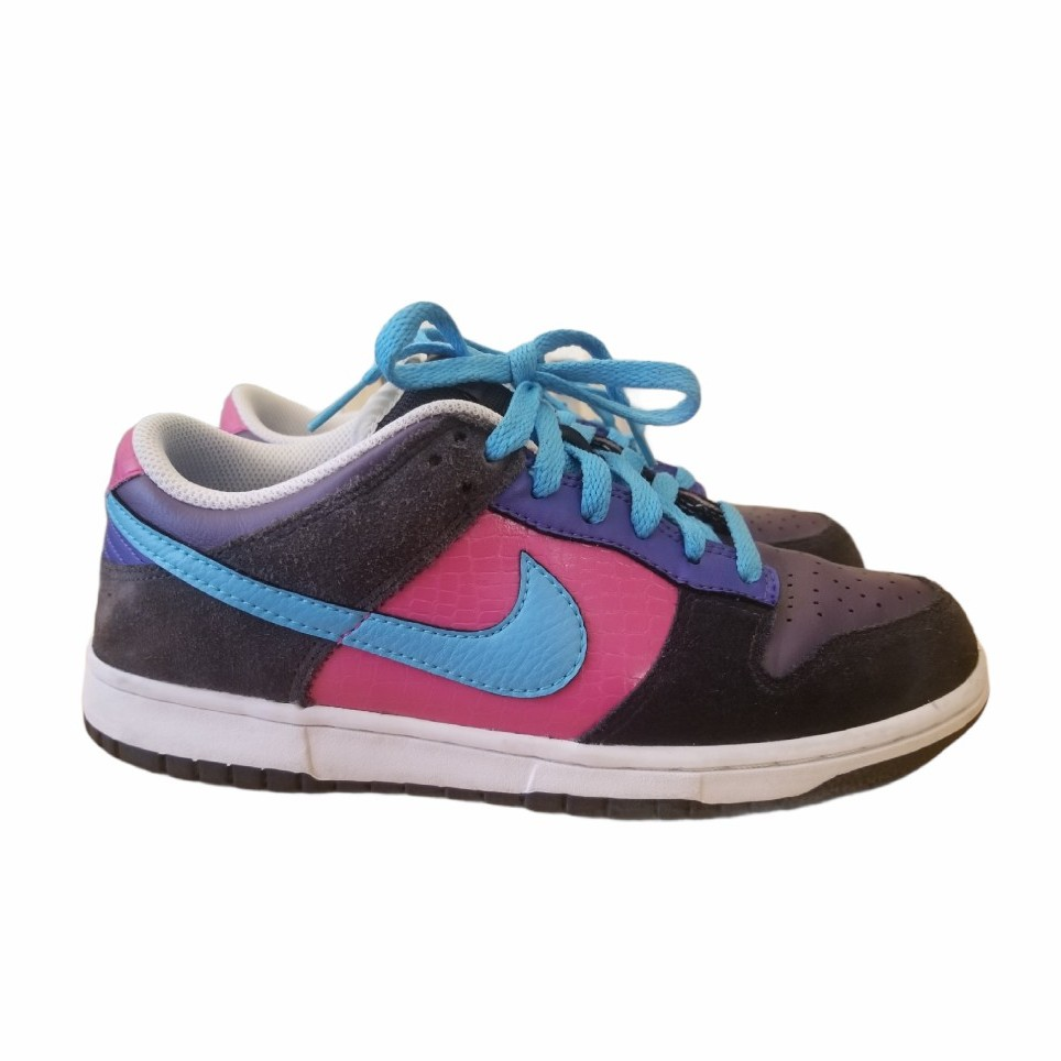 Product Image 1 - Womens Colorful Nike Dunk Low