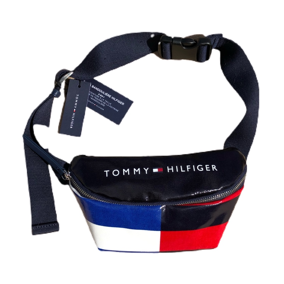 Product Image 1 - Tommy Hilfiger clip on self
