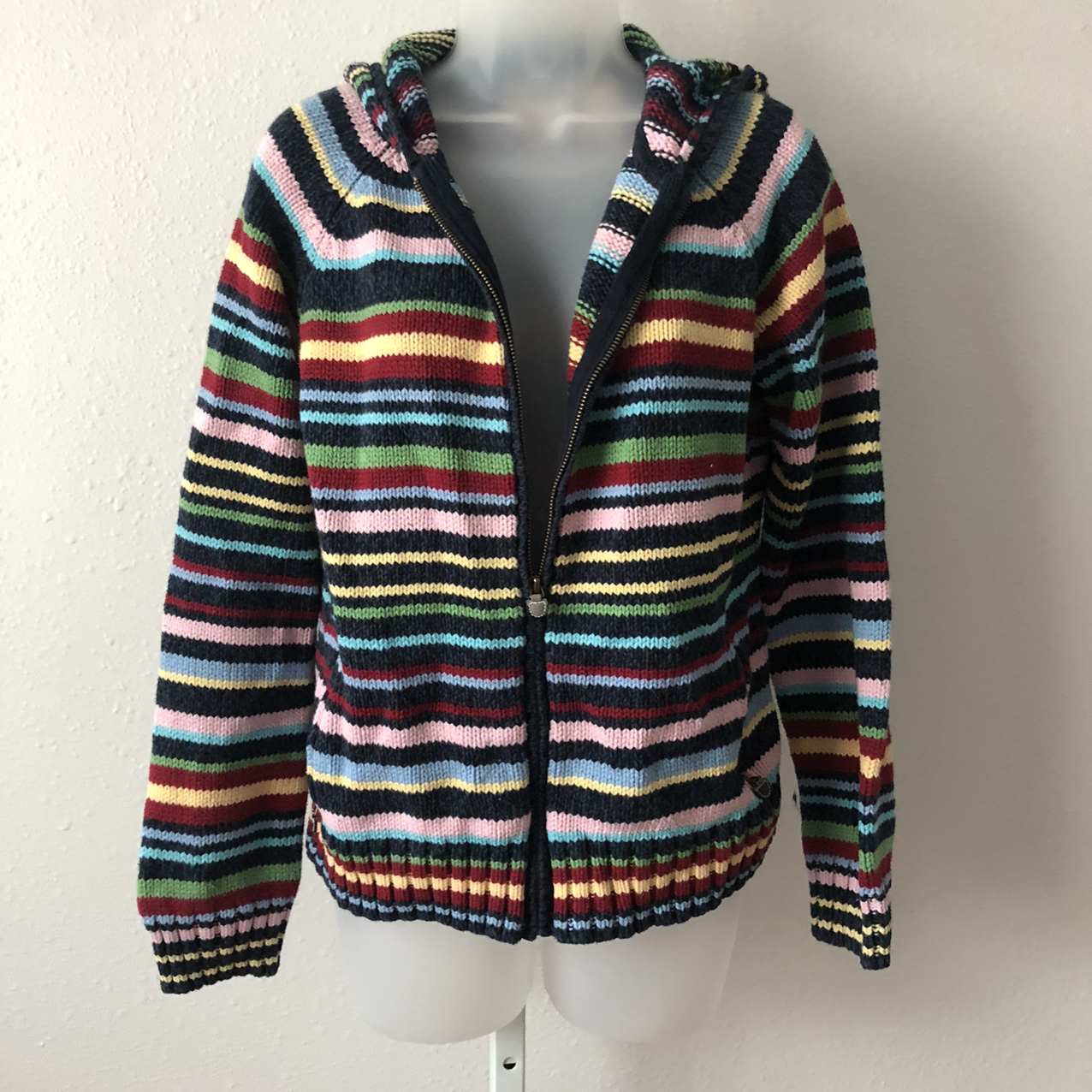 Product Image 1 - Colorful Stripe Sweater   SO CUTE
