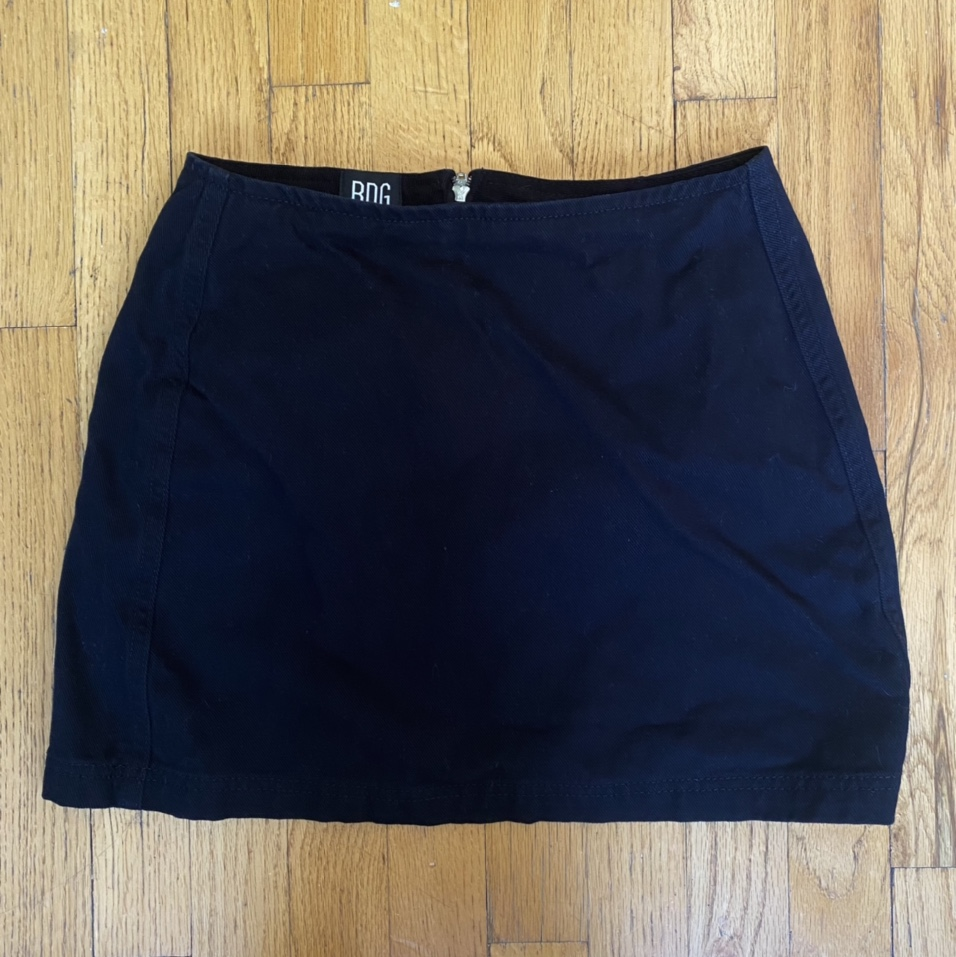 Product Image 1 - BDG Urban Outfitters Black Denim