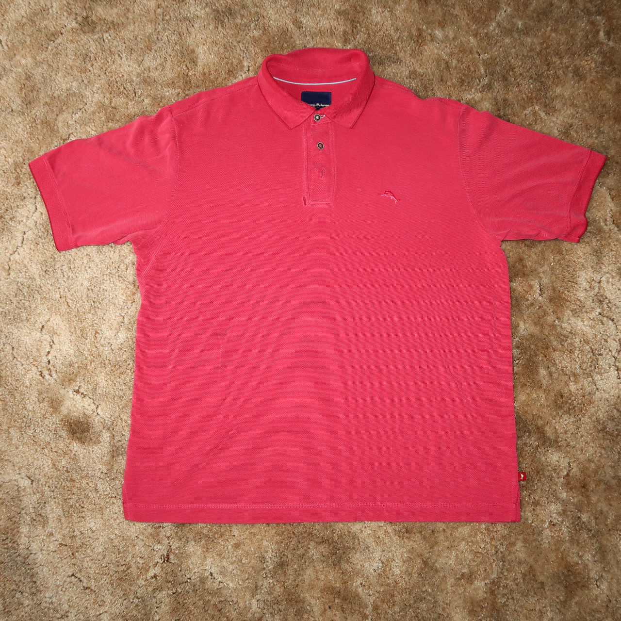 Product Image 1 - Tommy Bahama Vintage Red Mens