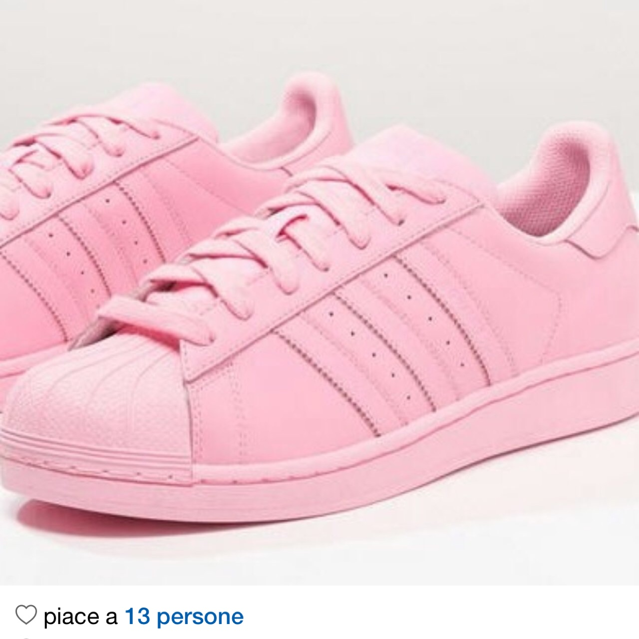 adidas supercolor rosas
