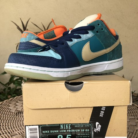 official photos 37621 68ee2  billygoat. last month. Santa Ana, United States. Nike SB Dunk Low MIA ...