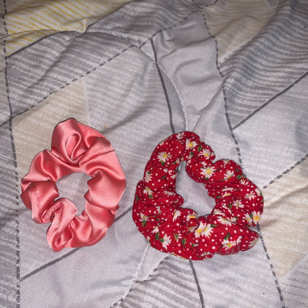 Product Image 1 - Scrunchie set. All four scrunchies