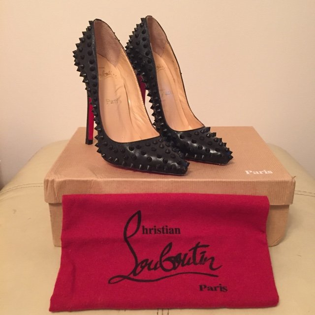 louis vuitton spiked sneakers - replica louboutin heels uk - Obsidian Wellness Centre