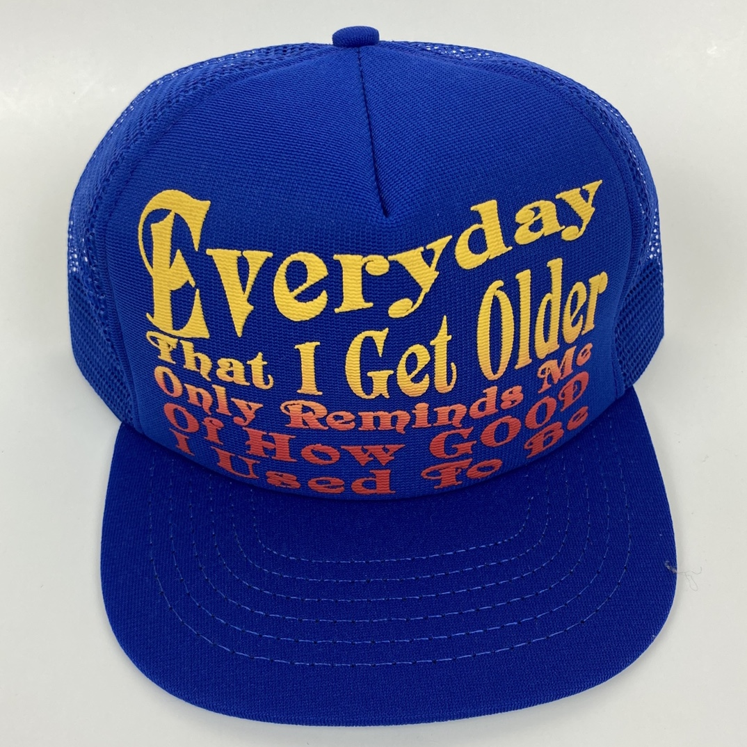 Product Image 1 - VINTAGE PARODY TRUCKER HAT   EVERY