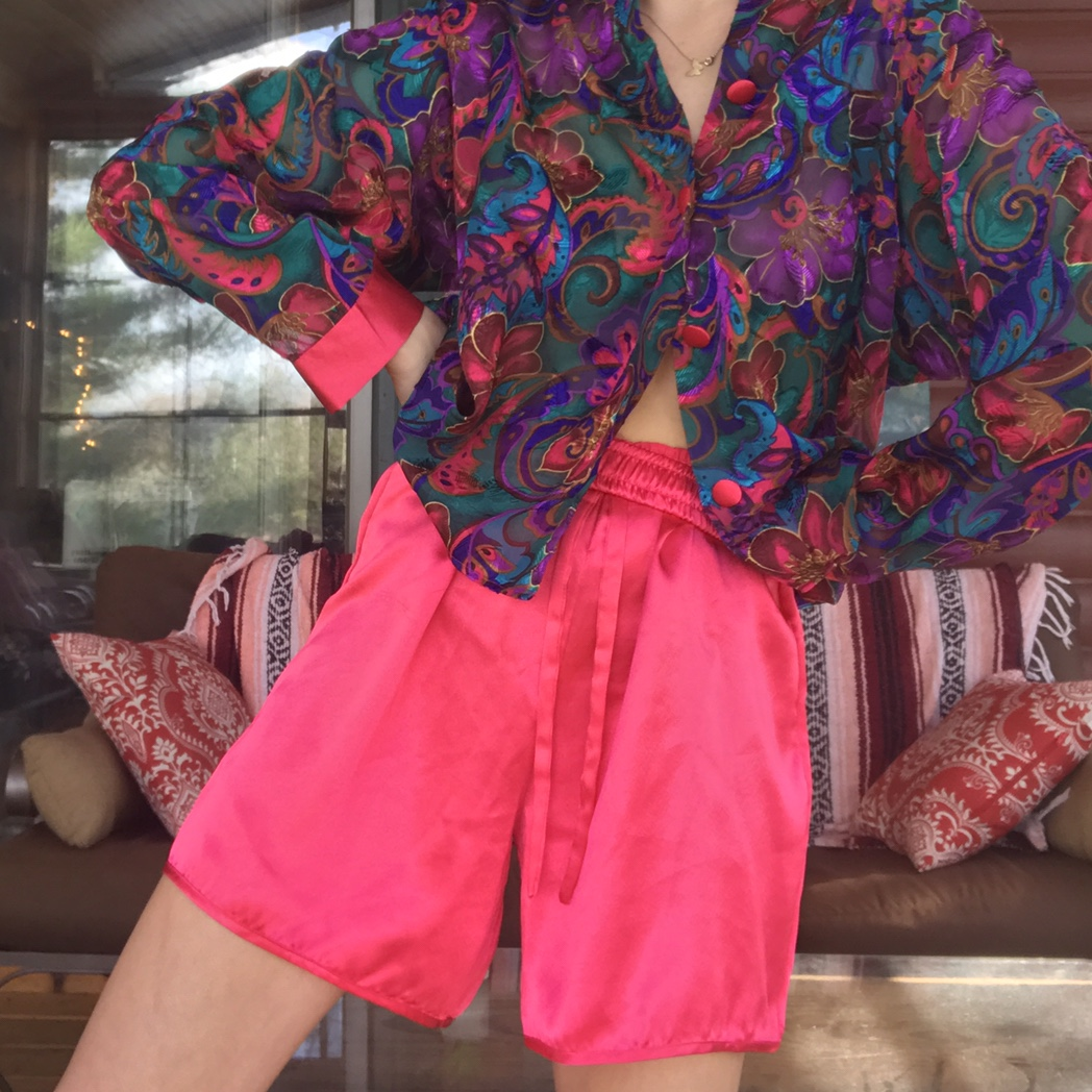 Product Image 1 - Free shipping!! Vintage 2 piece set