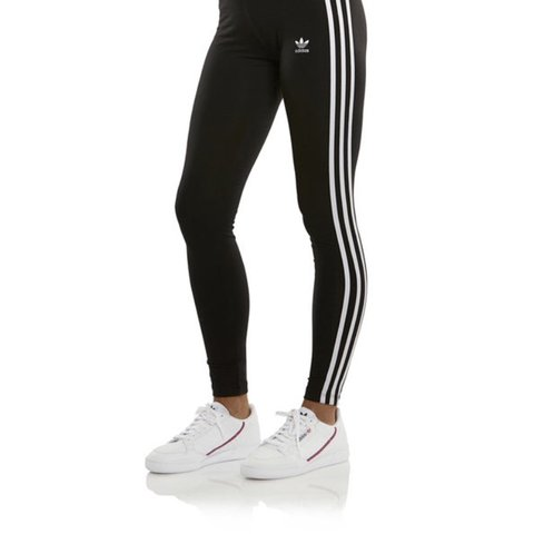 d08d7b21df9f23 @1234anna. 15 days ago. Ireland. Adidas original woman's leggings. Size s/10  but would fit and 8-12