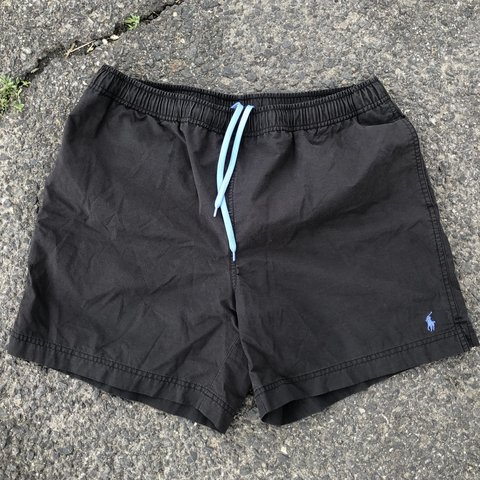 c597170968 @litthreads. 10 days ago. Spokane Valley, United States. Polo Sport  Swimming Trunks. In Great Condition! Size - MEDIUM