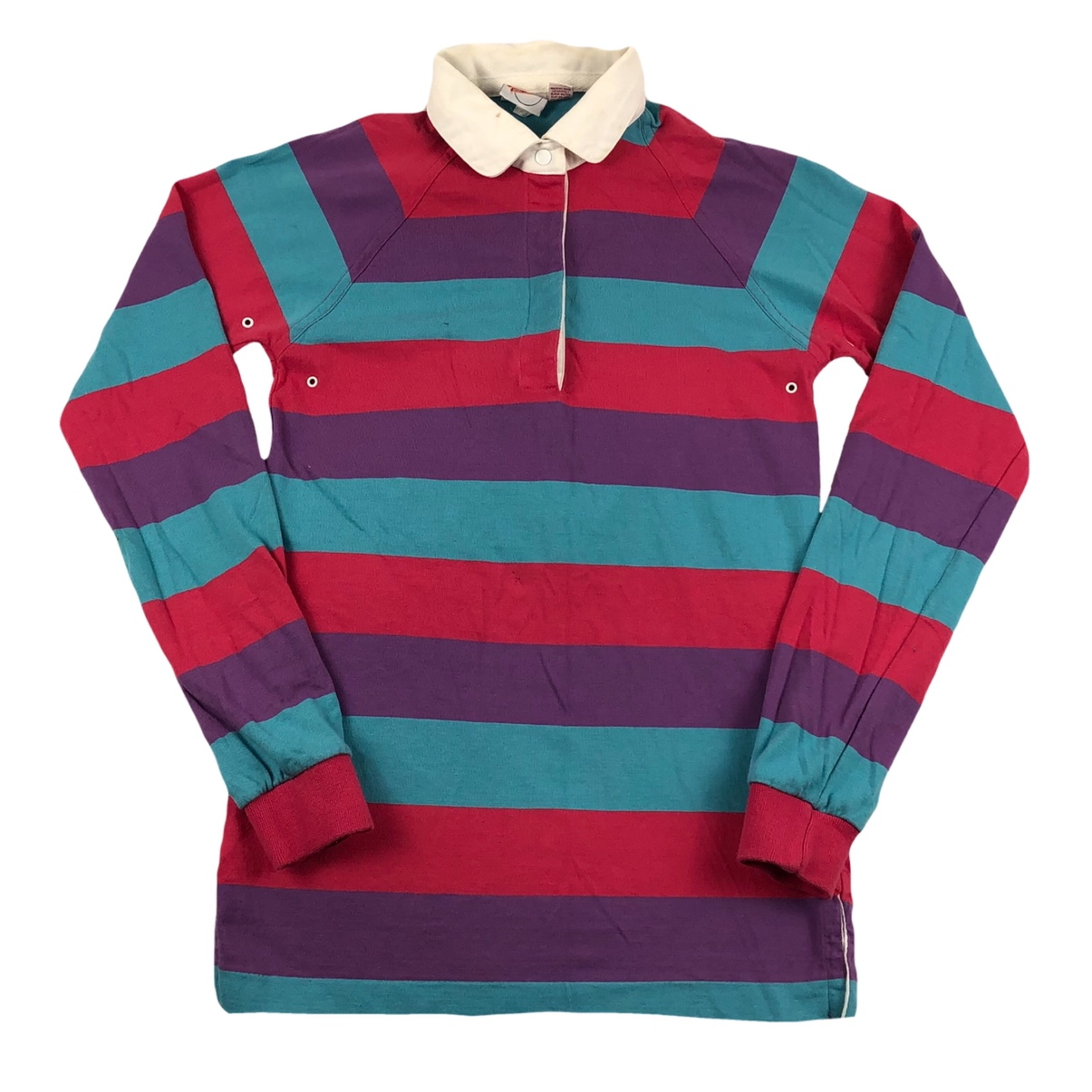 Product Image 1 - Vintage 90s rugby shirt size