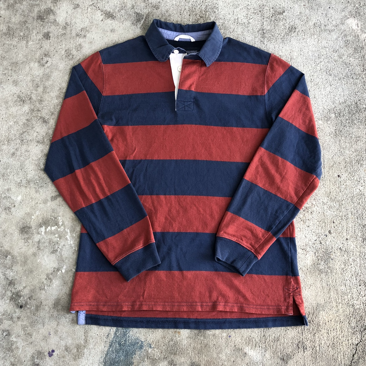 Product Image 1 - Vintage LL bean rugby shirt