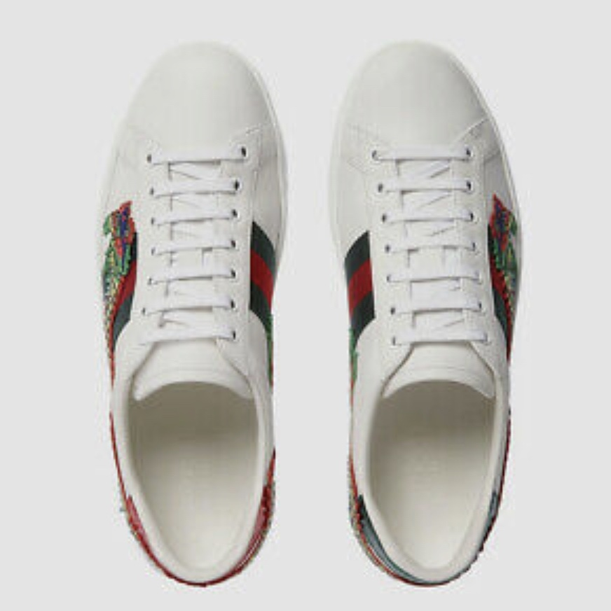 Product Image 1 - Gucci sneakers  With box and