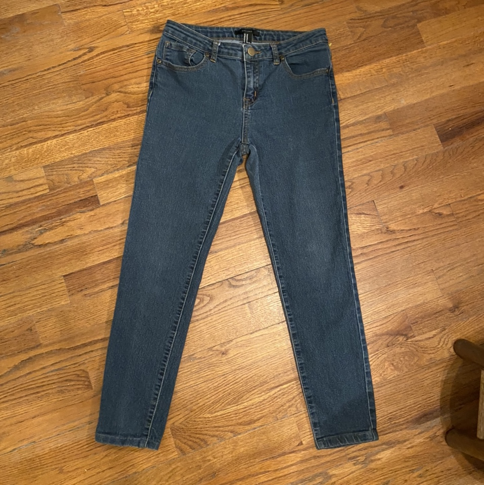 Product Image 1 - FREE SHPPING 💝  Forever 21 jeans marked