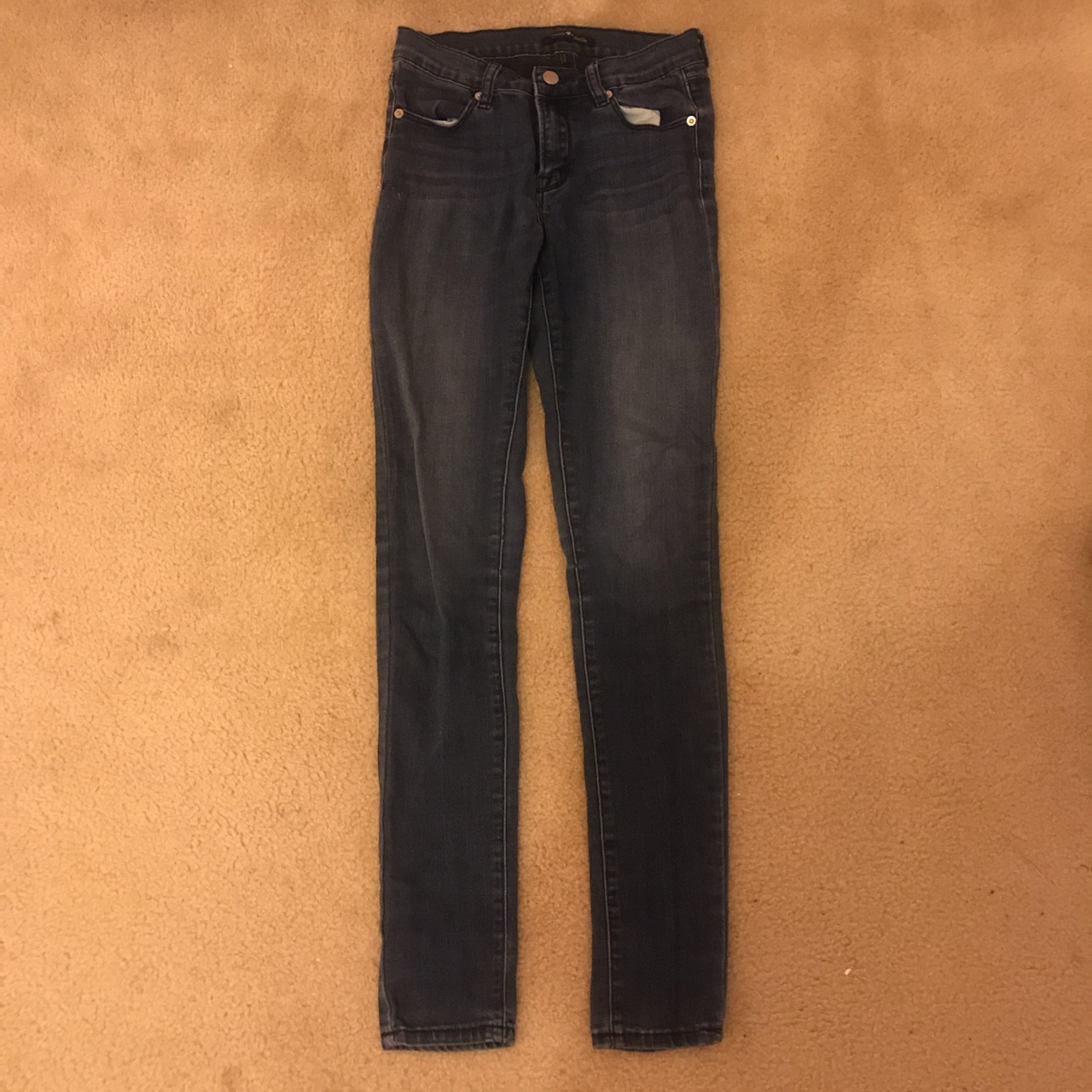 Product Image 1 - brandy melville jeans (feel like