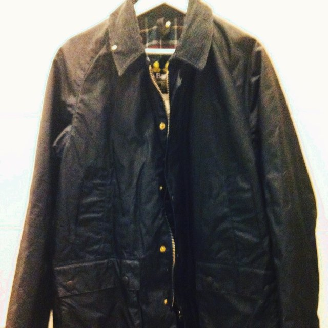 Giacca Barbour Bedale