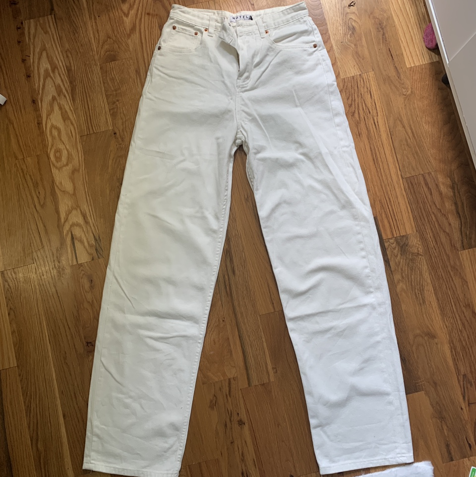 Product Image 1 - Motel Rocks Parallel jeans. Size: XS,