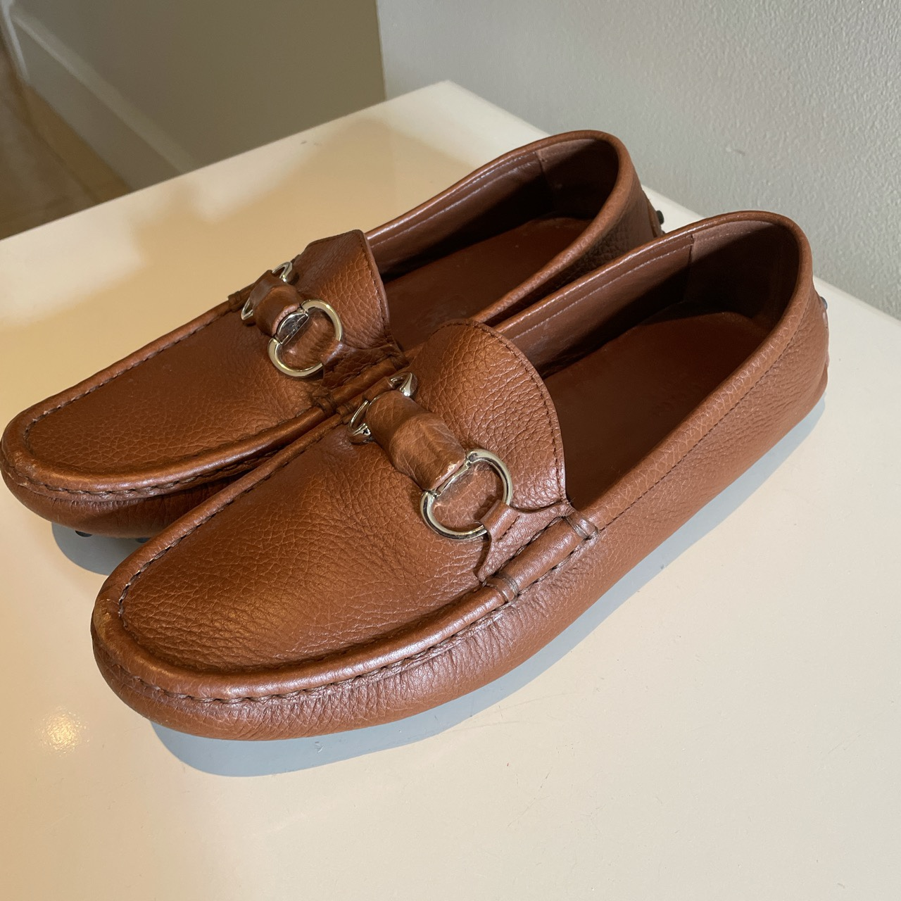 Product Image 1 - Authentic Gucci horsebit loafer! In