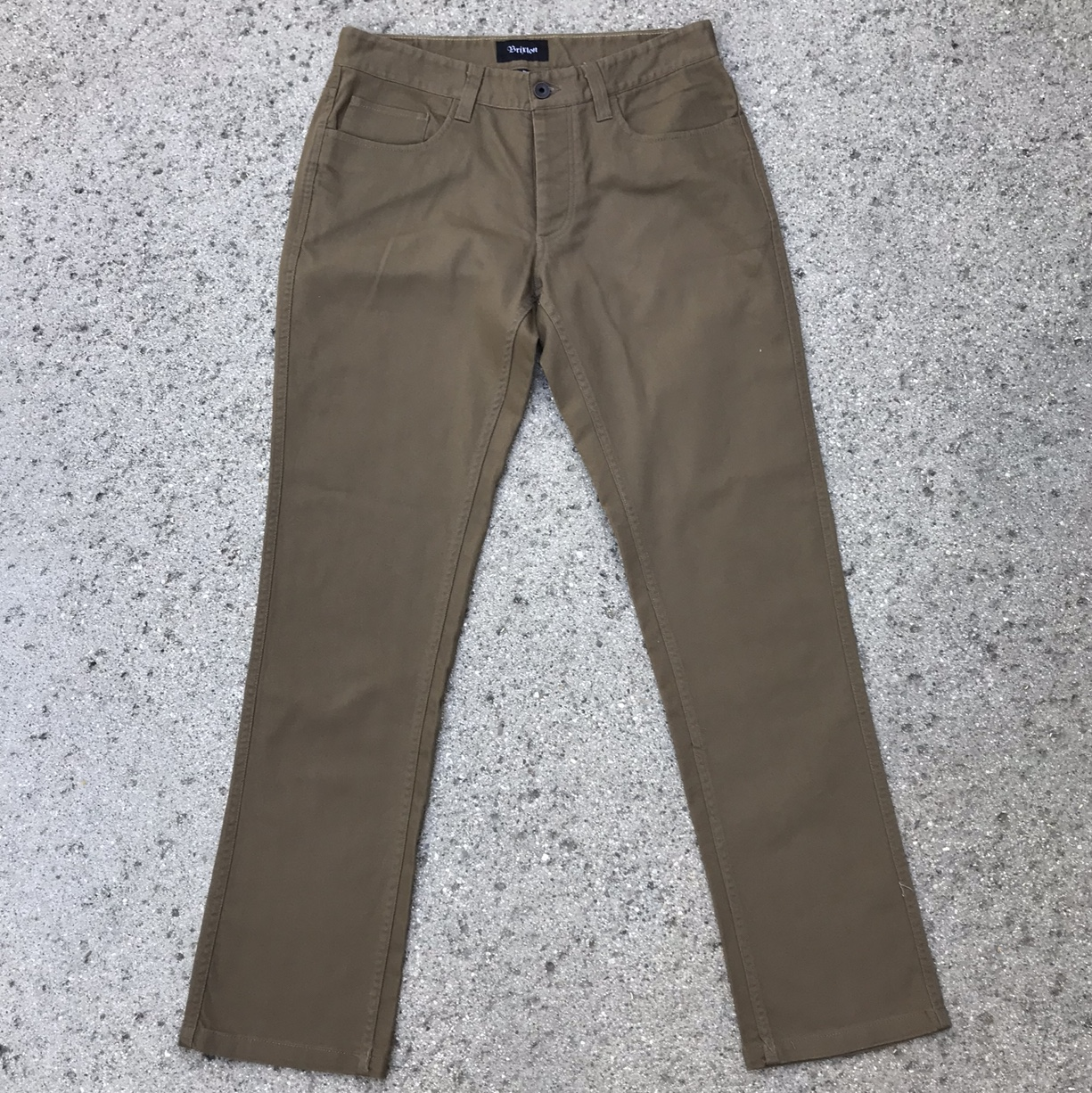Product Image 1 - Brown Brixton Jeans!  Sweet color