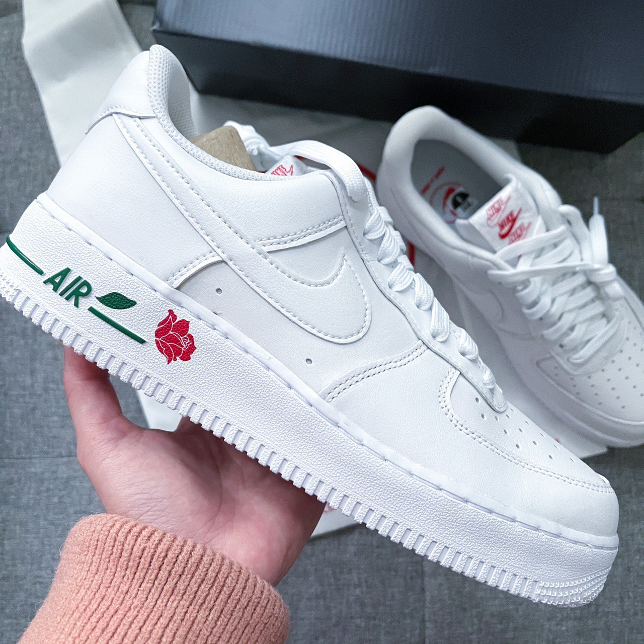 Product Image 1 - 🌹 Nike Air Force 1