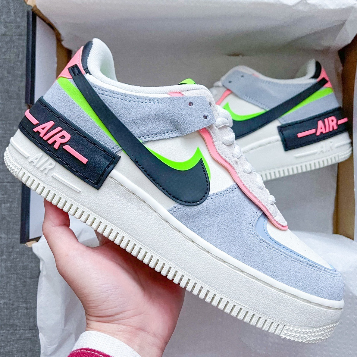 Product Image 1 - 🍧 Nike Air Force 1