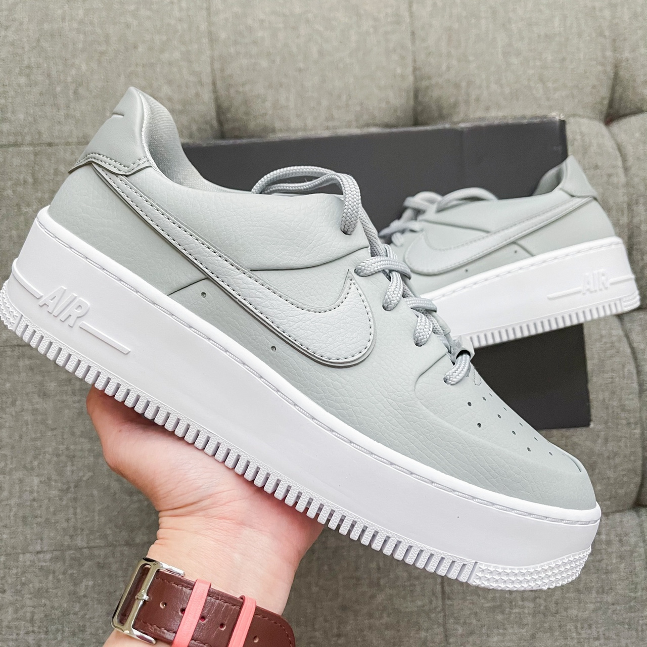 Product Image 1 - 🐰 Nike Air Force 1