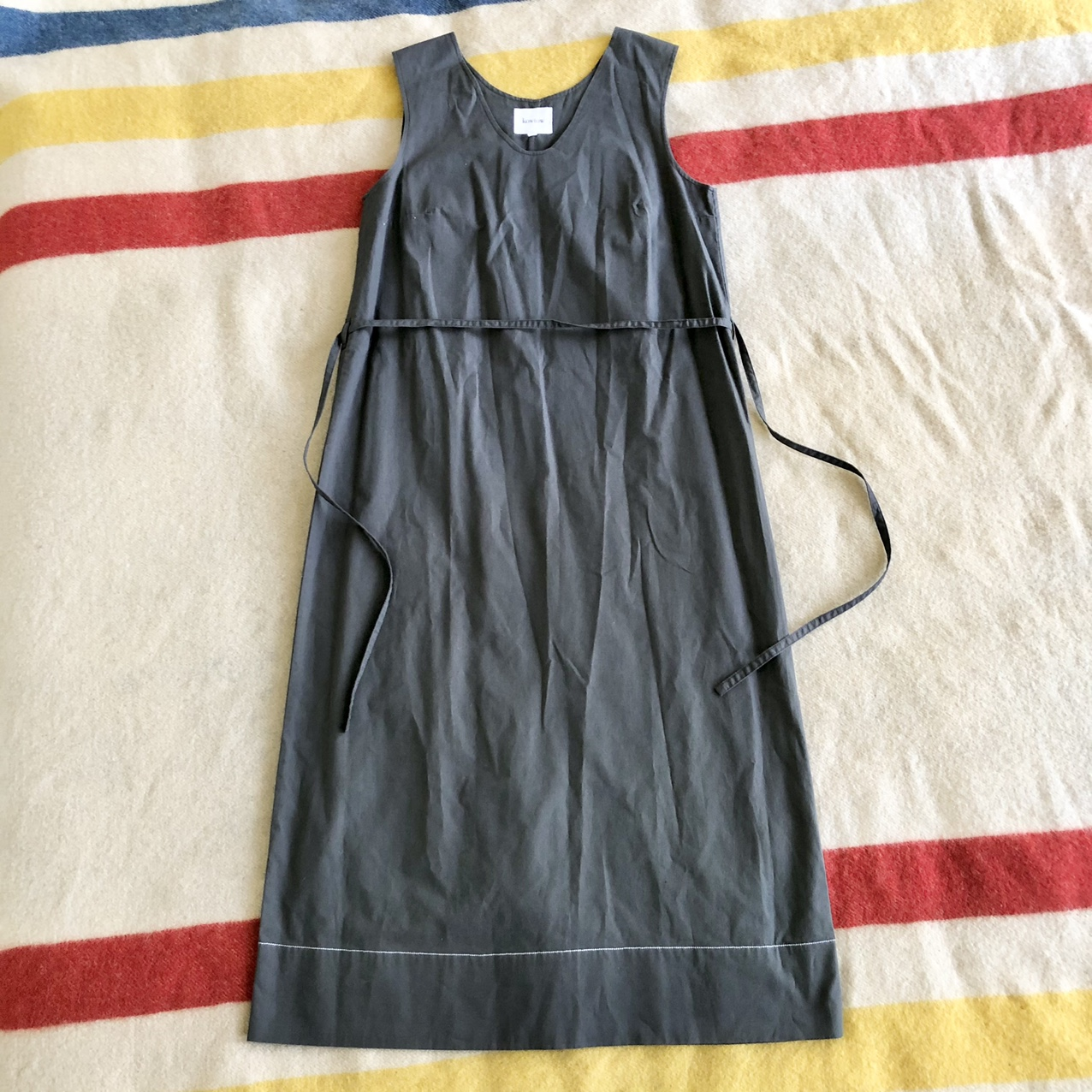 Product Image 1 - KOWTOW straight fit v neck