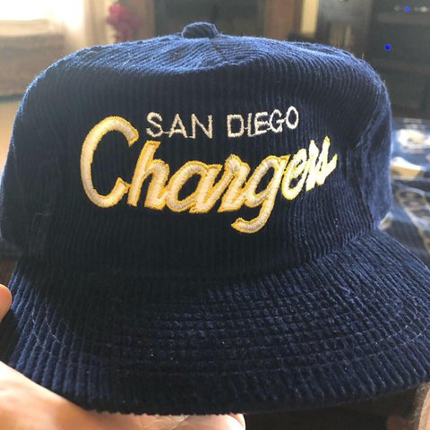 9dd472cb7 @petert731. last month. Carlsbad, United States. Vintage San Diego Chargers  Hat