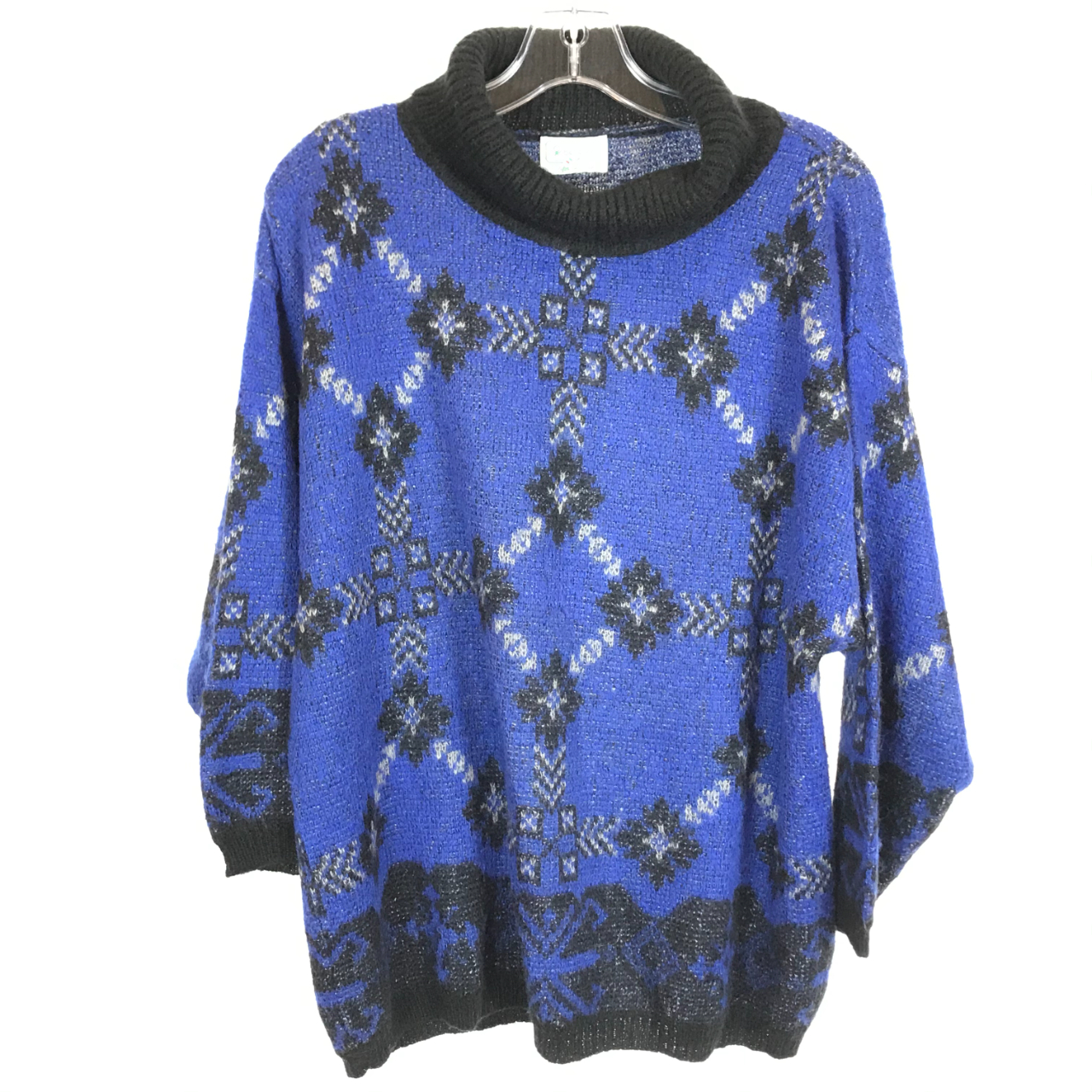 Product Image 1 - Cowl Neck Pullover Sweater United Colors