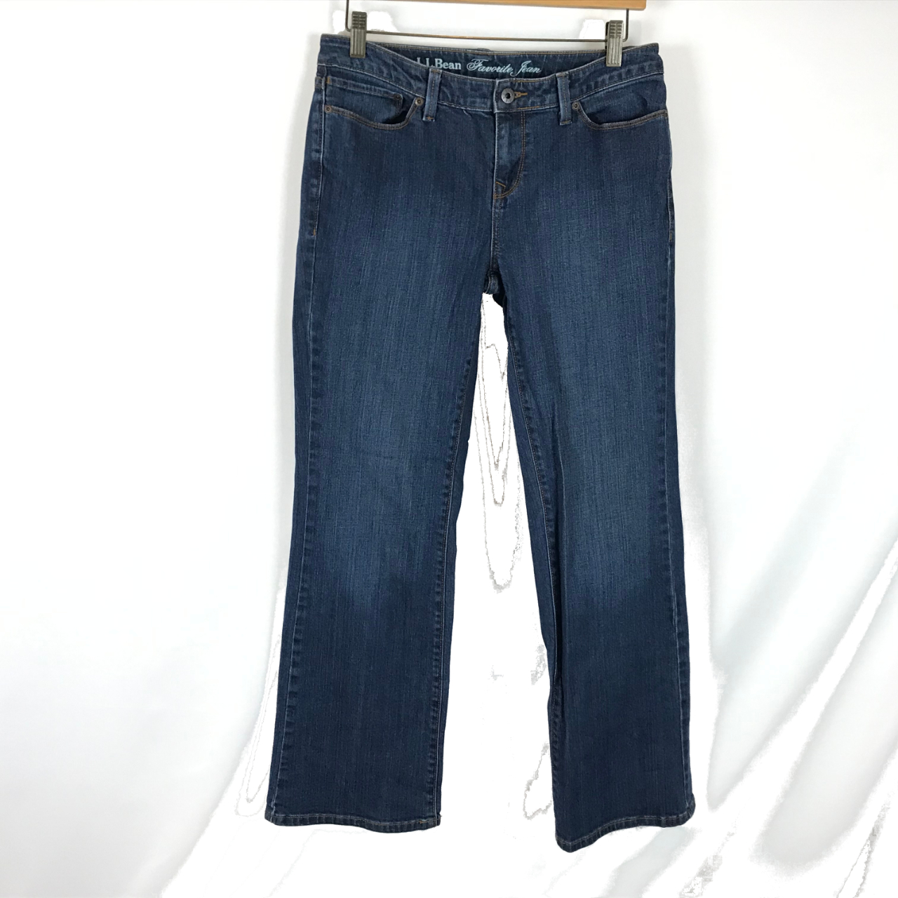 Product Image 1 - Favorite Fit Straight Leg Jeans LL