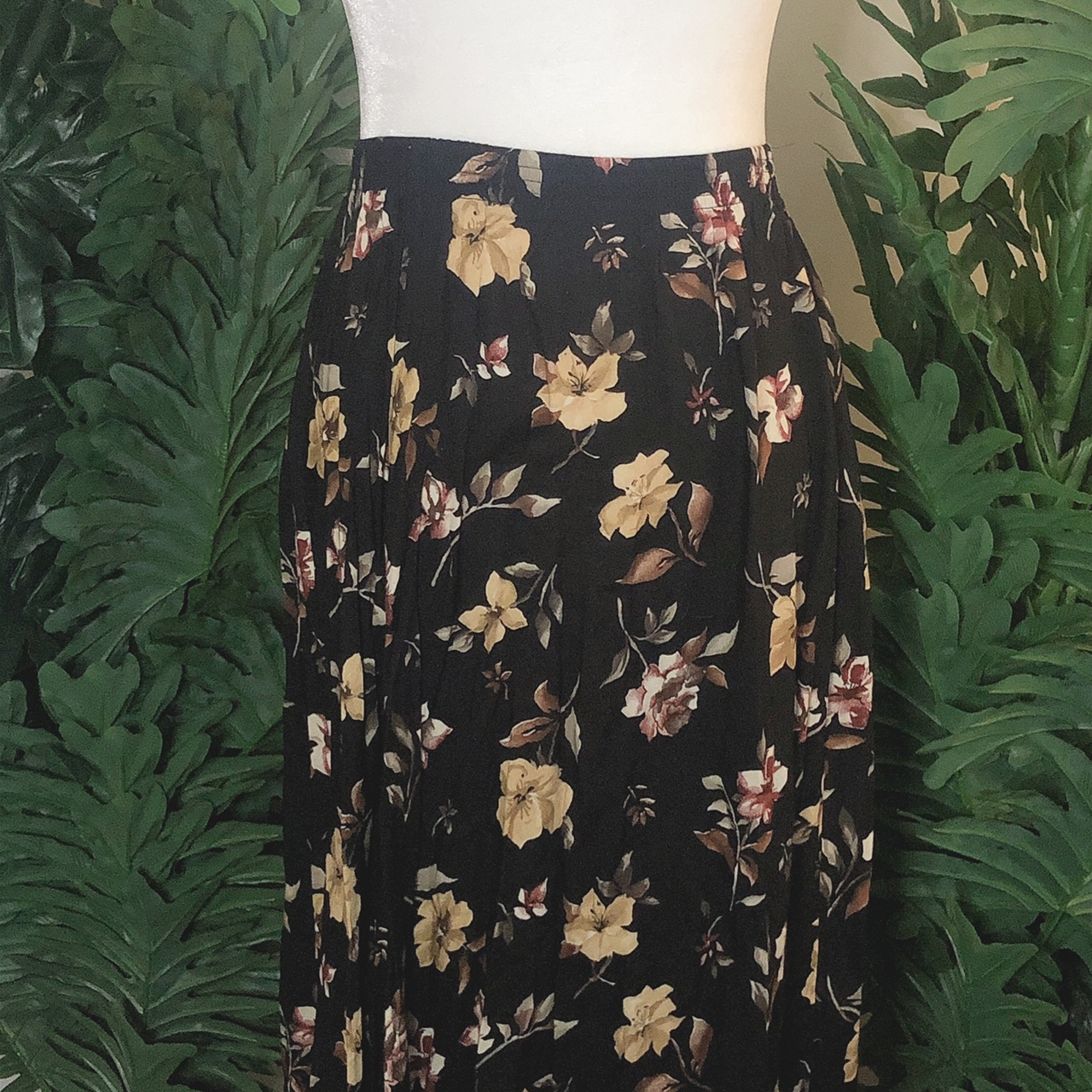 Product Image 1 - Y2k Floral Fairy Grunge Maxi