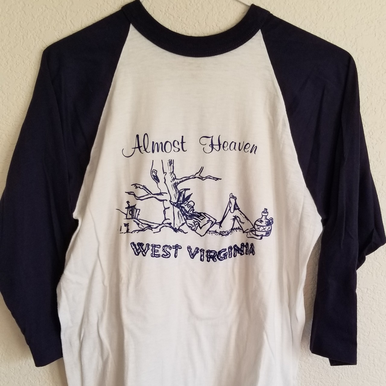 Product Image 1 - 1970s almost heaven west Virginia