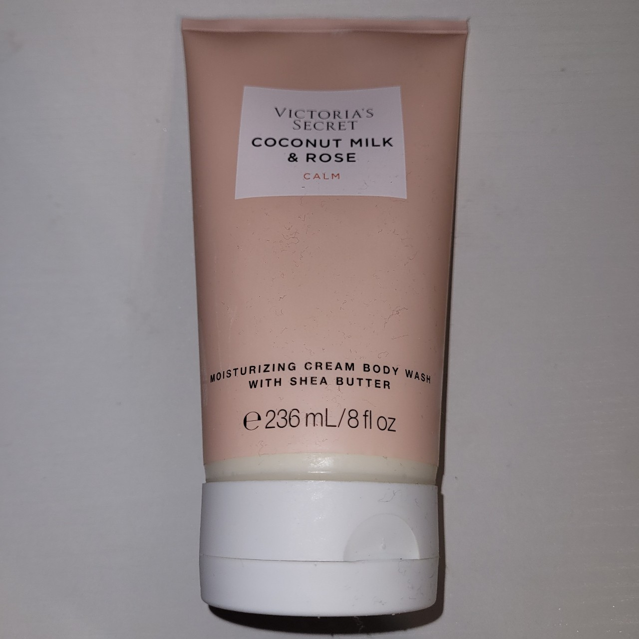 Product Image 1 - coconut and rose body wash