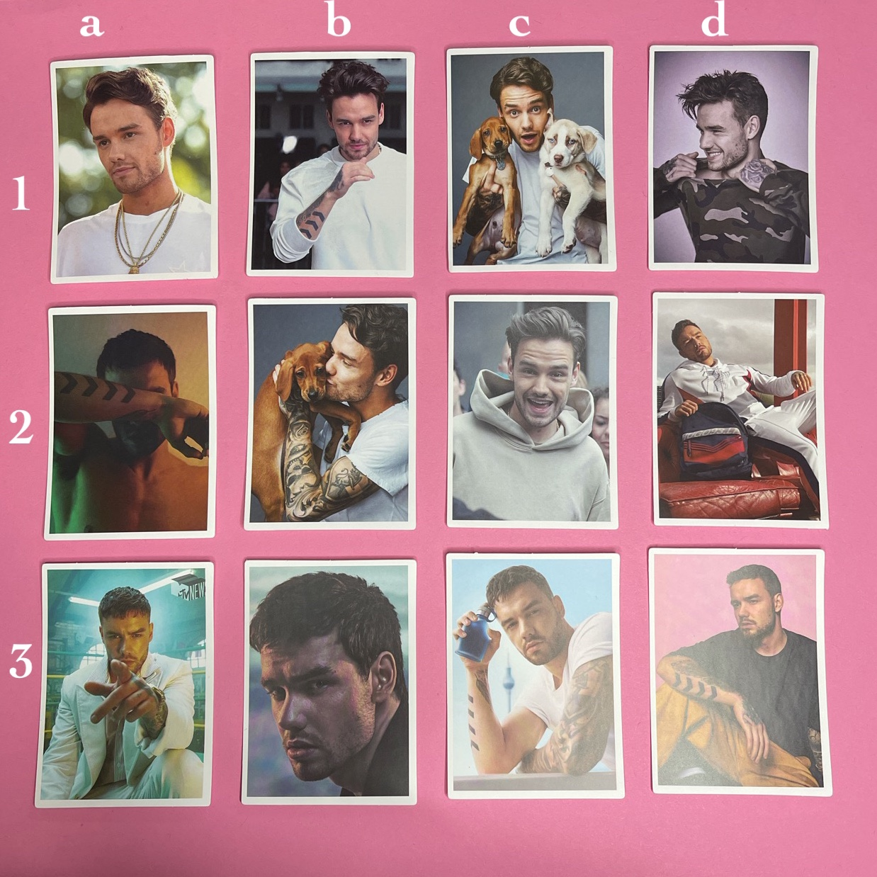 Product Image 1 - Liam Payne stickers!⭐️  • Each one