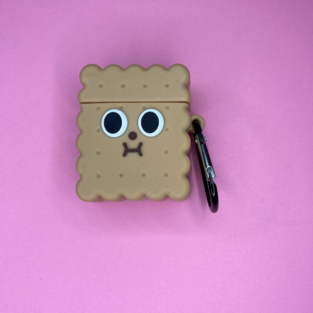 Product Image 1 - graham cracker airpod case!⭐️  •very cute