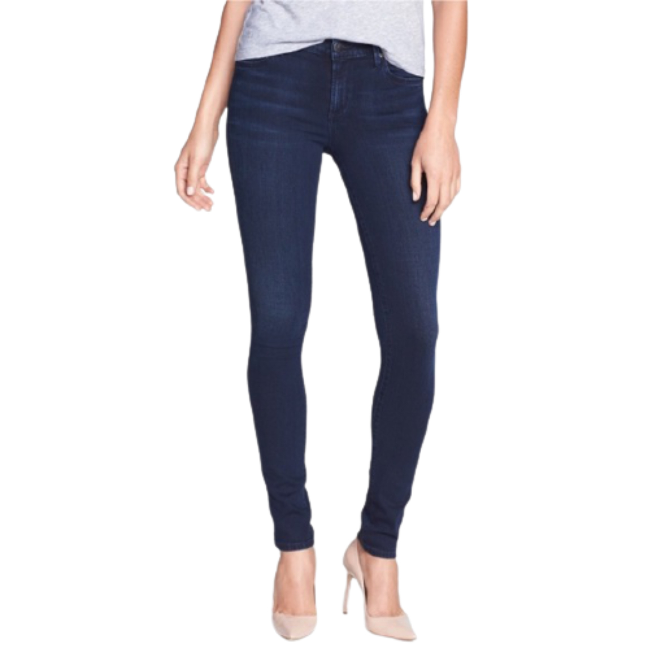 Product Image 1 - Agolde Collete Jeans, Mid-Rise Skinny,