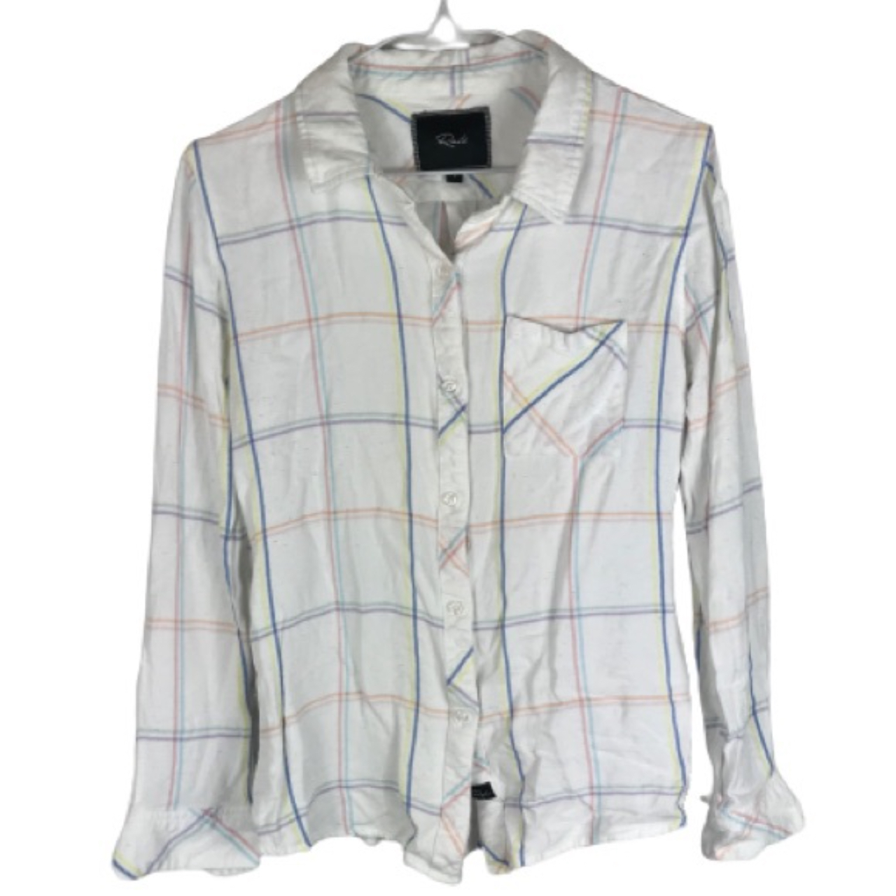 Product Image 1 - Hunter white button down shirt