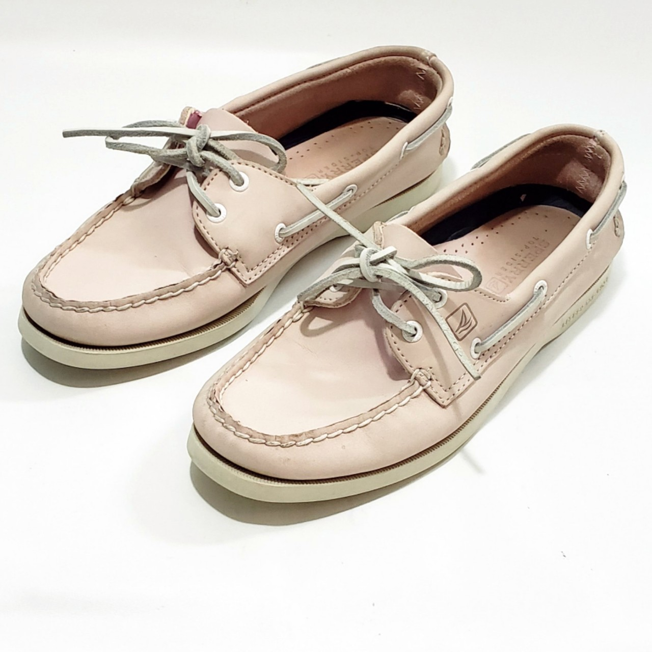 Product Image 1 - Sperry Top Sider Pale Pink