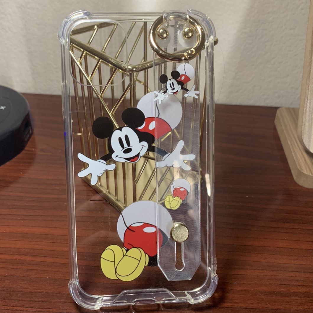 Product Image 1 - Disney IPhone 11 clear Micky