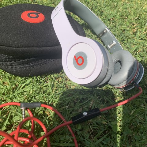 d421e6ac7ff @laxquer_wood. 2 days ago. Los Angeles, United States. Beats by Dr. Dre  Monster Studio Wired Headphones ...