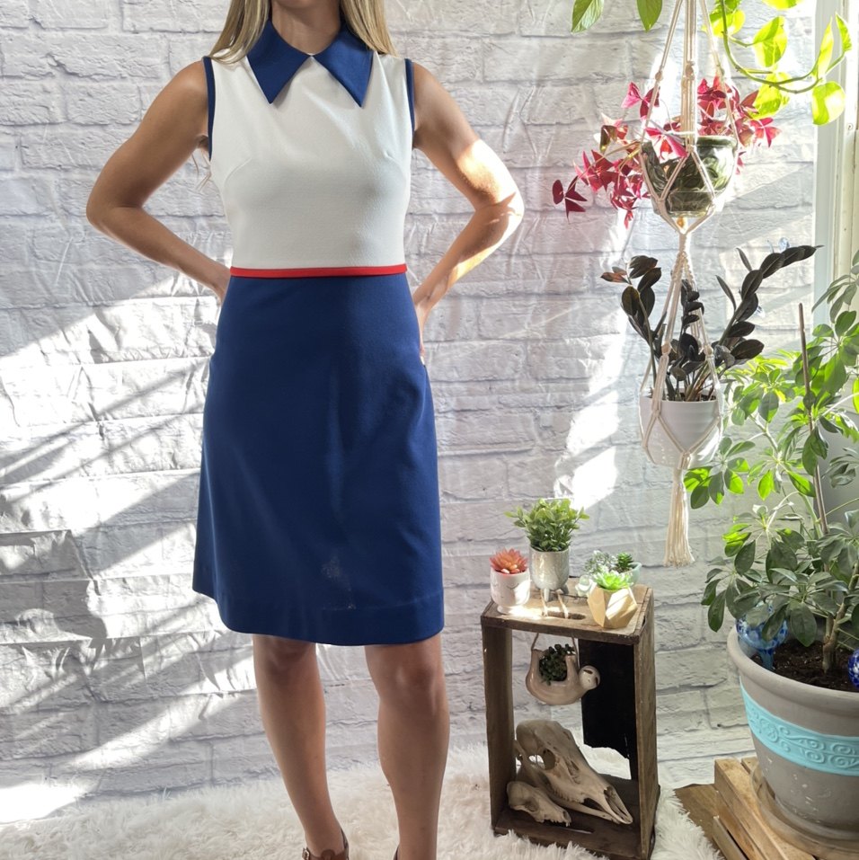 Product Image 1 - ▪️60's Fit & Flare Dress▪️ By: