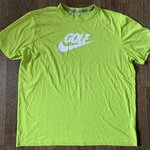 794d3aa74 Nike x Off-White Tee NRG A6 Lime Green Taglia: M ❌❌ SOLD OUT - Depop