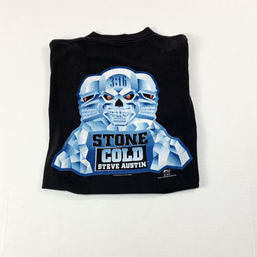 Product Image 1 - 90s Vintage WWF Stone Cold