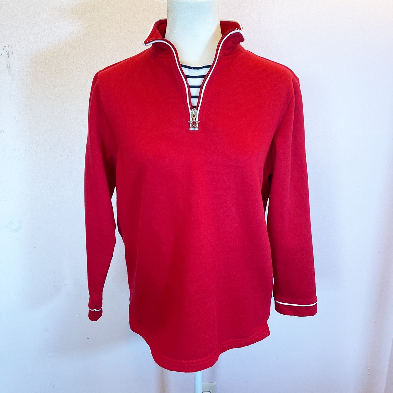 Product Image 1 - Studio Works Red Pullover Woman.