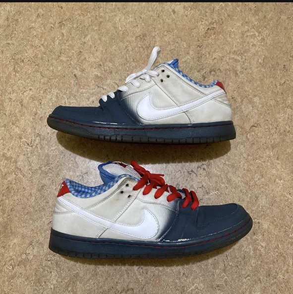 Product Image 1 - ON HOLD.  nike dunk low